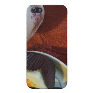 poco café de las tortas n iPhone 5 fundas