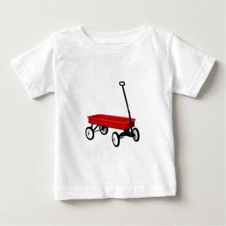Poco carro rojo t shirt