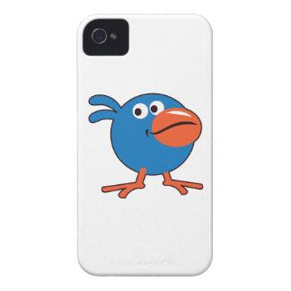 POCO CHIRRIDO Case-Mate iPhone 4 CARCASA