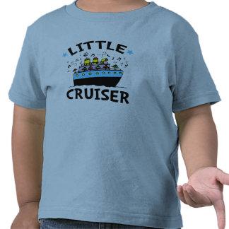 Poco crucero camiseta