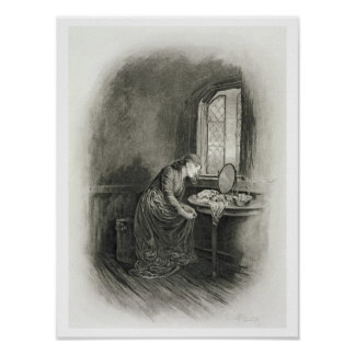 Poco Dorrit, de 'Charles Dickens: Un abo del chism Póster