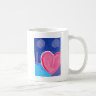 Poco entusiasta tazas