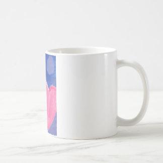 Poco entusiasta tazas de café