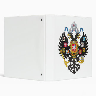 """Poco escudo de armas del imperio ruso 1883 carpeta 1"""""""