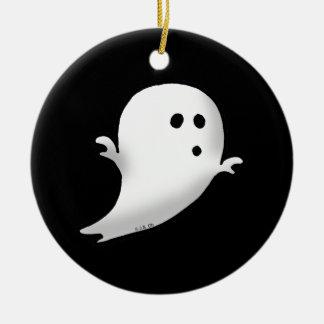 Poco fantasma ornamentos para reyes magos