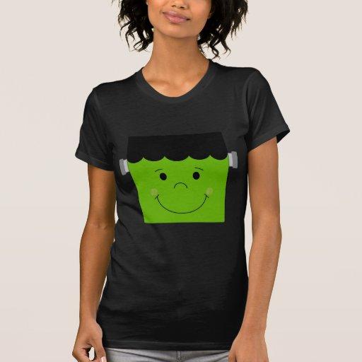 Poco Frankenstein Camiseta