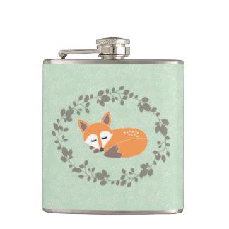 Poco frasco del Fox