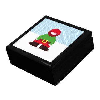 Poco gnomo cajas de regalo