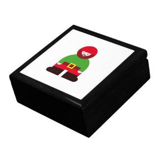 Poco gnomo caja de regalo