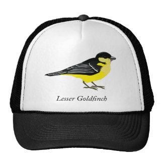 Poco goldfinch gorros