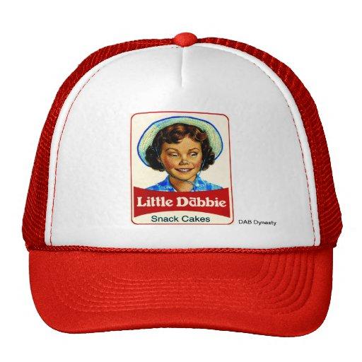 Poco gorra de Dabbie