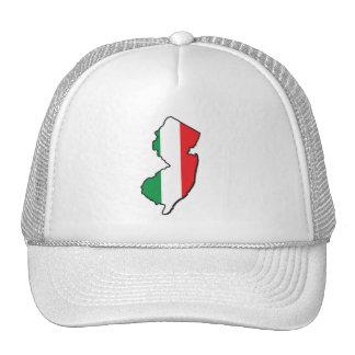 Poco gorra de Italia