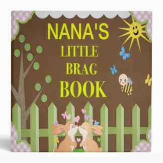 """Poco libro del Brag de Nana Carpeta 2"""""""