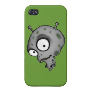 Poco Martian iPhone 4/4S Carcasa