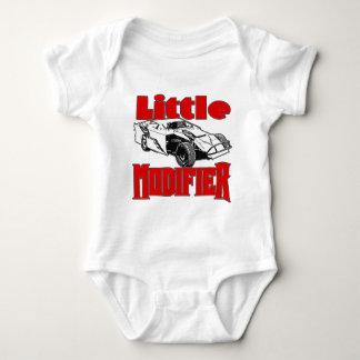 Poco modificante - el competir con modificado body para bebé