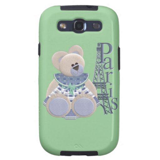Poco oso en París Samsung Galaxy S3 Cobertura