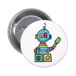 Poco robot pin