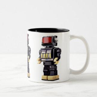 Poco robot x3 tazas
