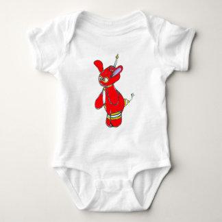 Poco vector body para bebé