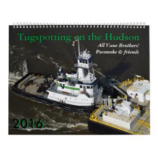 Pocomoke & friends calendar