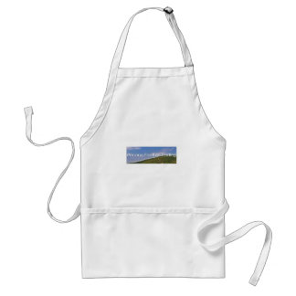 Pocono Foothills Trading for Zazzle.jpg Adult Apron