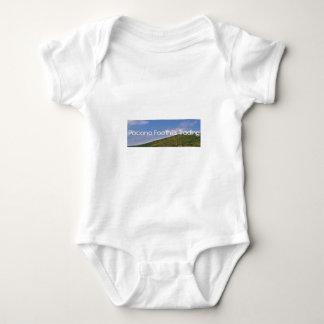 Pocono Foothills Trading for Zazzle.jpg Baby Bodysuit
