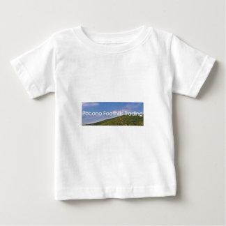 Pocono Foothills Trading for Zazzle.jpg Baby T-Shirt