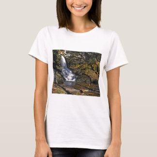 Pocono Mountains Bridesmaids Falls T-Shirt