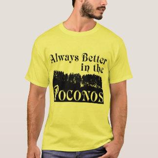 POCONOS T-Shirt