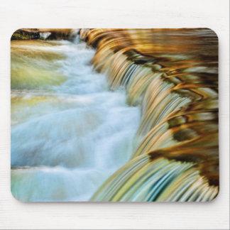 Poconos Waterfall Mousepad