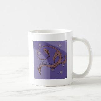 Pod the Dragon Coffee Mugs