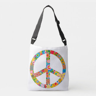 podalmighty.rocks off topic PEACE CROSS BODY BAG