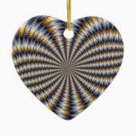 Podcast Ceramic Ornament