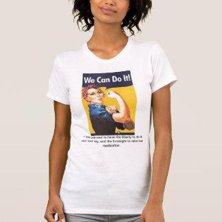 Podemos hacer la camiseta de It*