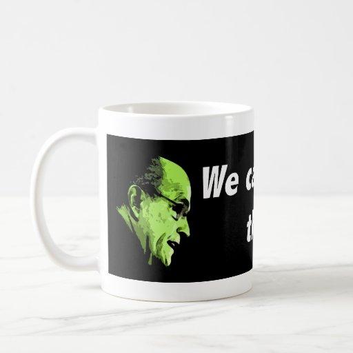 Podemos hacer mejor que Giuliani Taza De Café