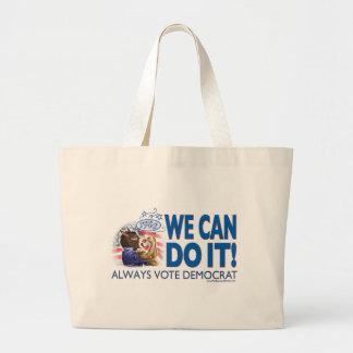 Podemos hacerlo bolso bolsa