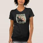 Podemos hacerlo - esposa del EOD Tee Shirt