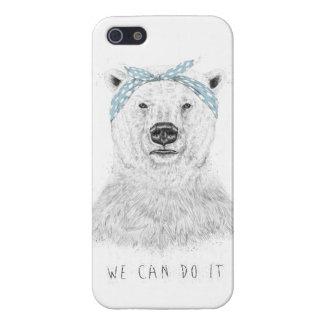 Podemos hacerlo iPhone 5 carcasa