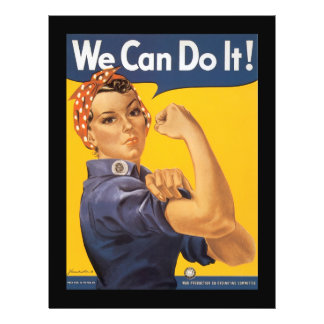 """Podemos hacerlo la guerra mundial 2 folleto 8.5"""" x 11"""""""