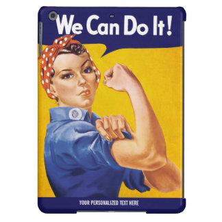 ¡Podemos hacerlo! Rosie la caja de encargo del