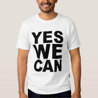 PODEMOS SÍ camiseta (80s Frankie va a Hollywood) Polera