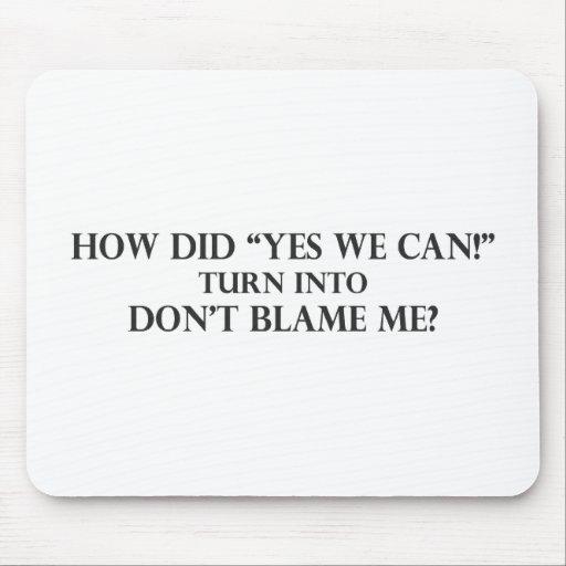 Podemos sí en no culpamos Me.pdf Tapetes De Ratones