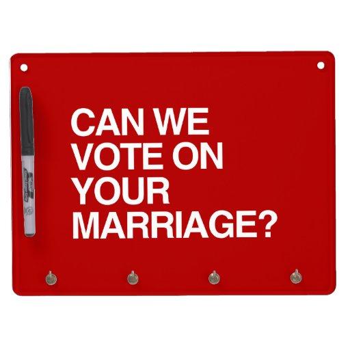 PODEMOS VOTAMOS SOBRE SU MARRIAGE.png Tablero Blanco