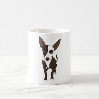Podenco Little Stuart Coffee Mug