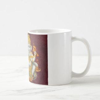 Poder de Ganesh Taza De Café