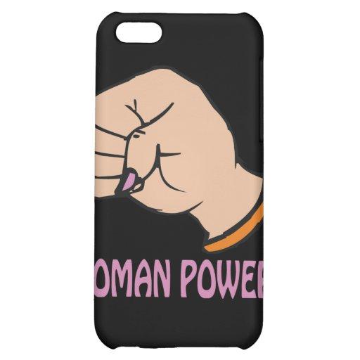 Poder de la mujer