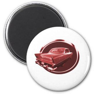 Poder de Plymouth Imán Redondo 5 Cm