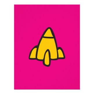 Poder de Rocket - Regina Membrete