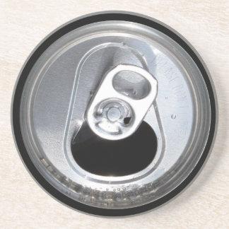 Poder de soda posavasos cerveza