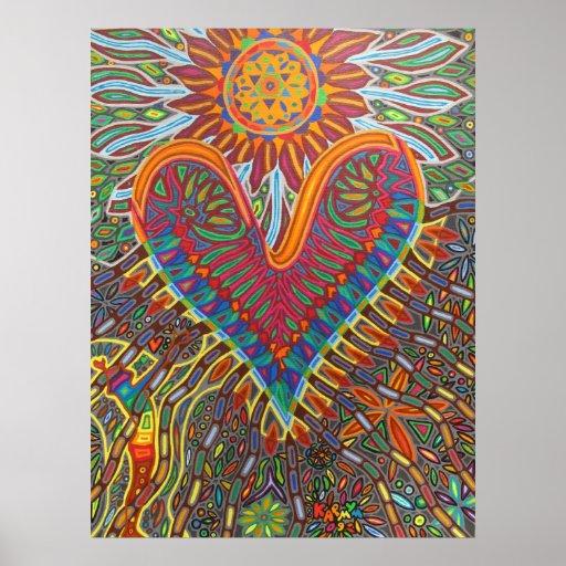 poder del amor - 2009 póster